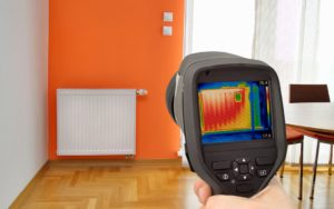 Residential Thermography